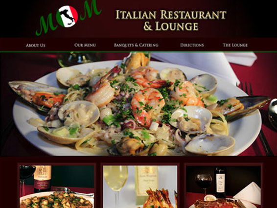 M&M Italian Restaurant of Los Banos