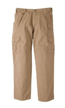 Cotton Tactical Pants